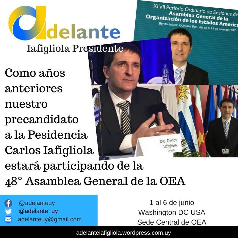 OEA-2018
