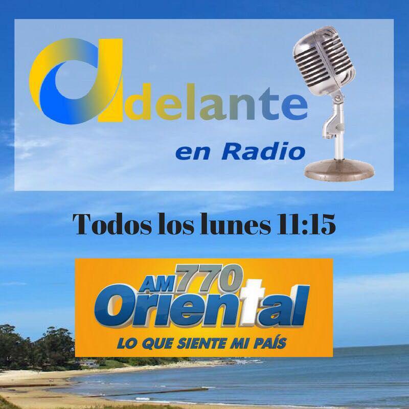 RadioOriental
