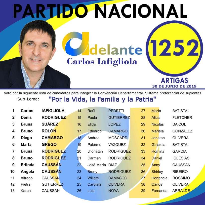 Artigas 1252