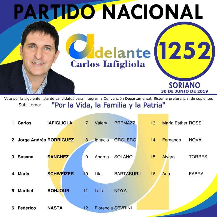 Soriano 1252