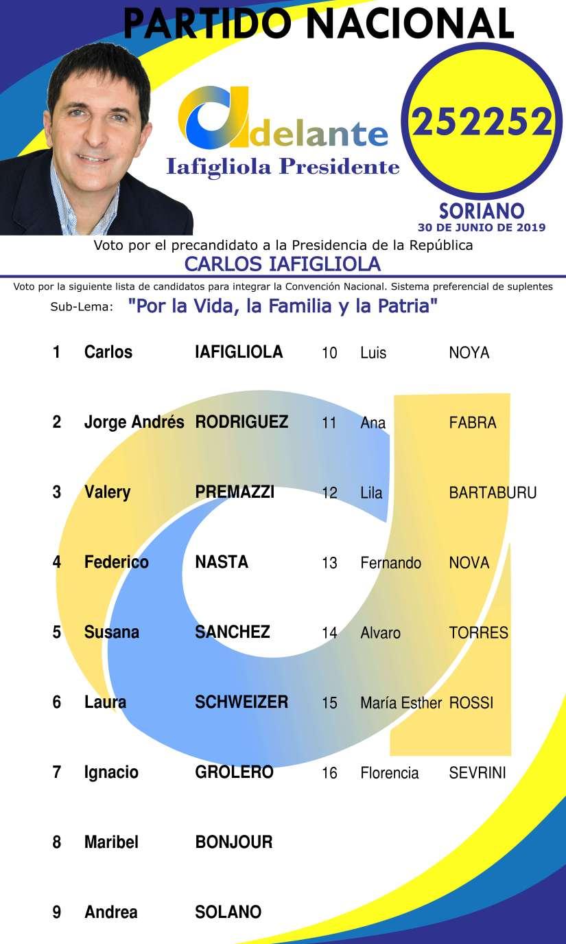 Soriano 252